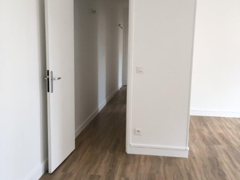 Sale apartment Paris 15ème 624000€ - Picture 5
