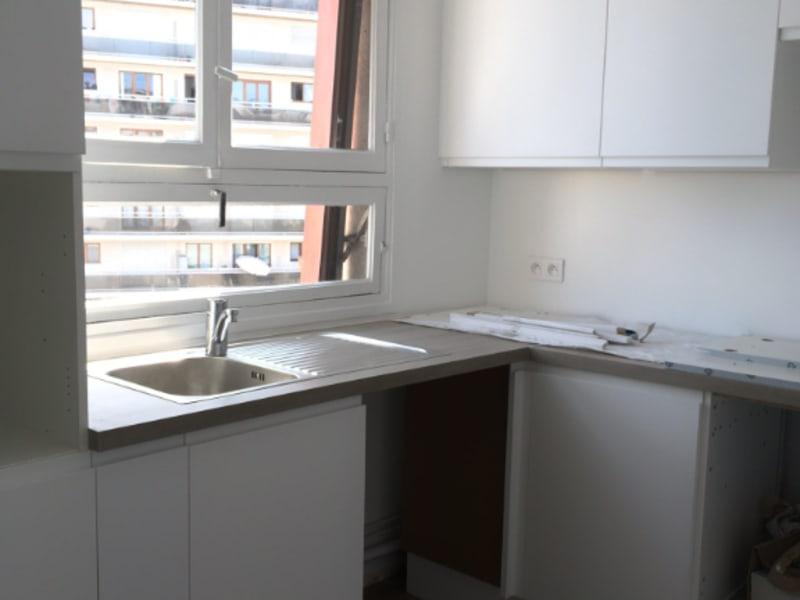 Sale apartment Paris 15ème 624000€ - Picture 6