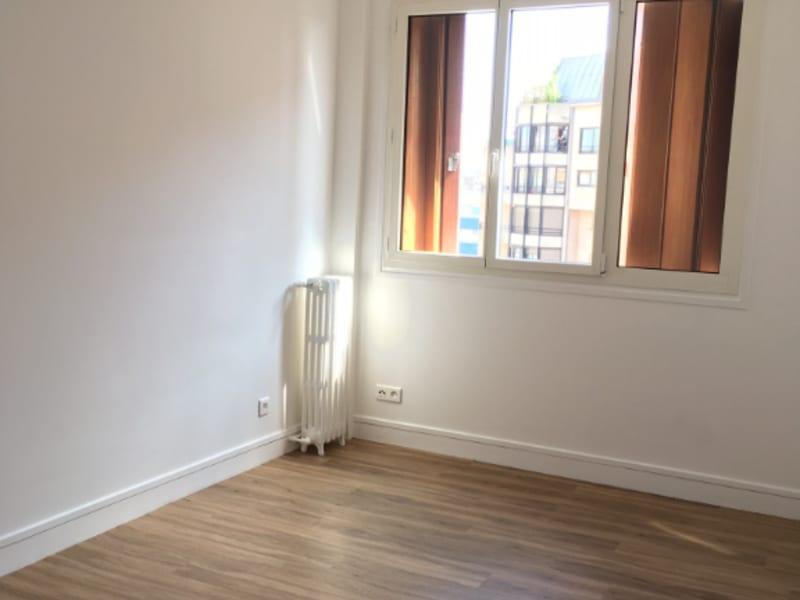 Sale apartment Paris 15ème 624000€ - Picture 8