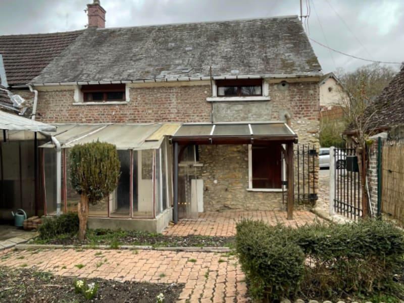 Vente maison / villa Gisors 127800€ - Photo 1