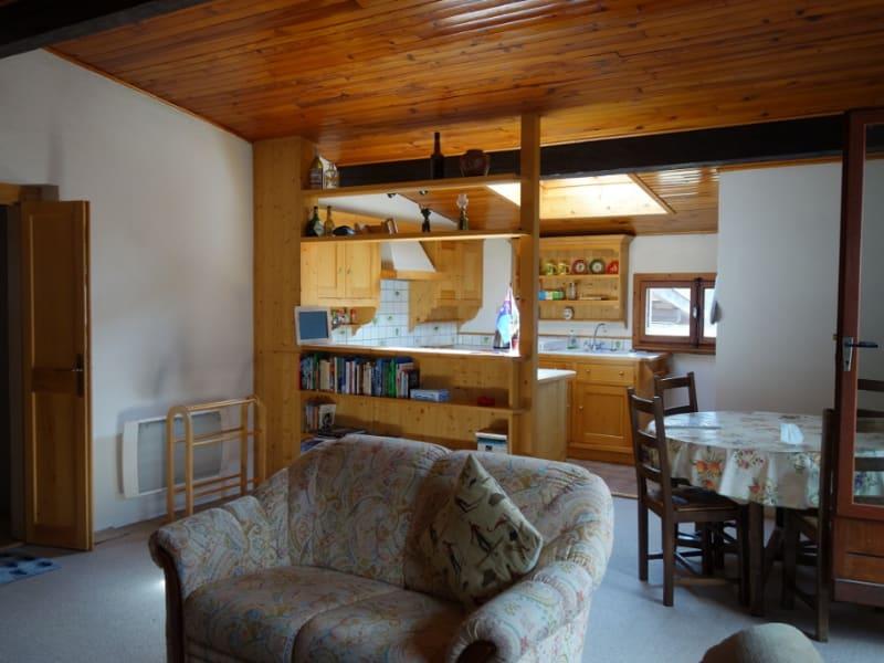 Sale apartment Chamonix mont blanc 678000€ - Picture 1