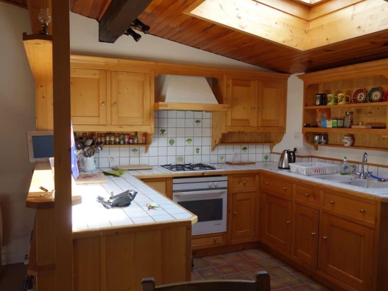 Sale apartment Chamonix mont blanc 678000€ - Picture 3