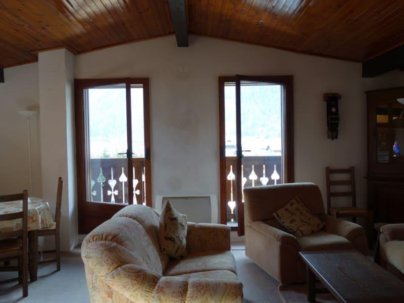 Sale apartment Chamonix mont blanc 678000€ - Picture 6