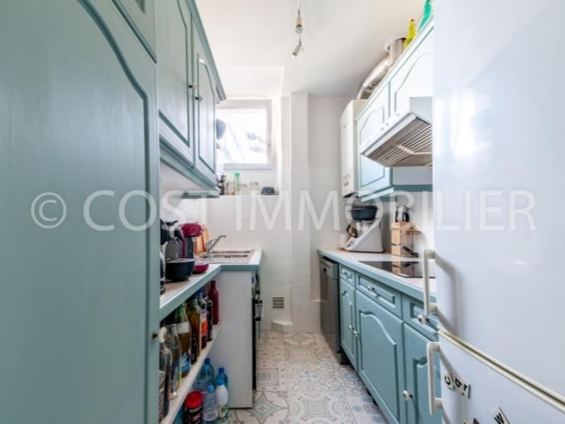 Vente appartement Bois colombes 356 000€ - Photo 6