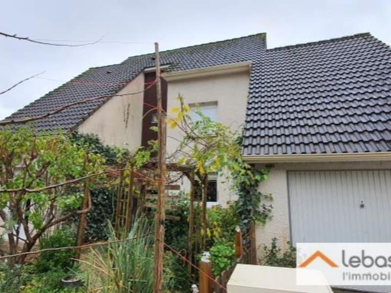 Vente maison / villa Cany barville 159000€ - Photo 1