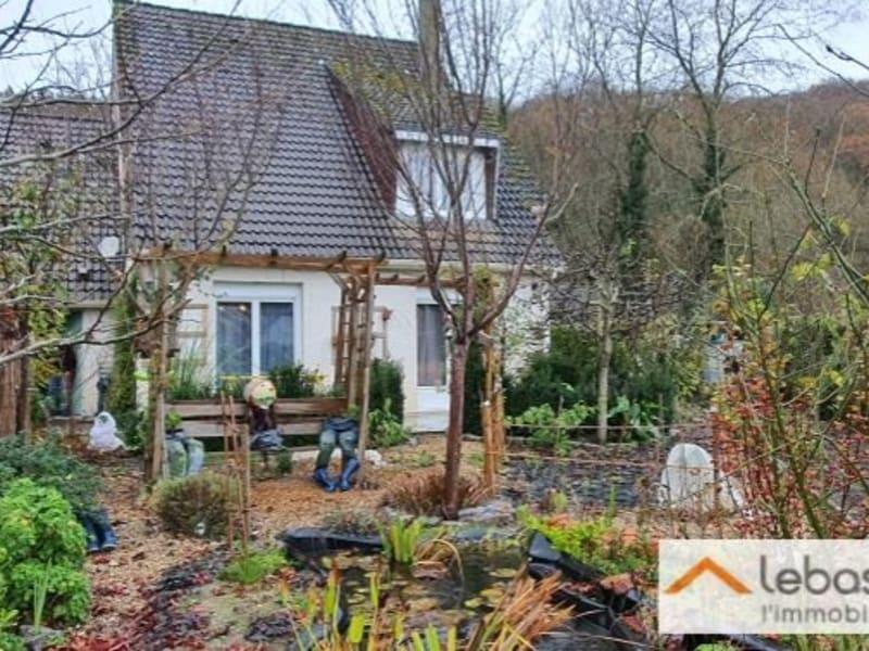 Vente maison / villa Cany barville 159000€ - Photo 2