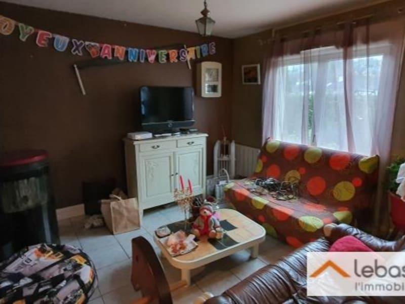 Vente maison / villa Cany barville 159000€ - Photo 3