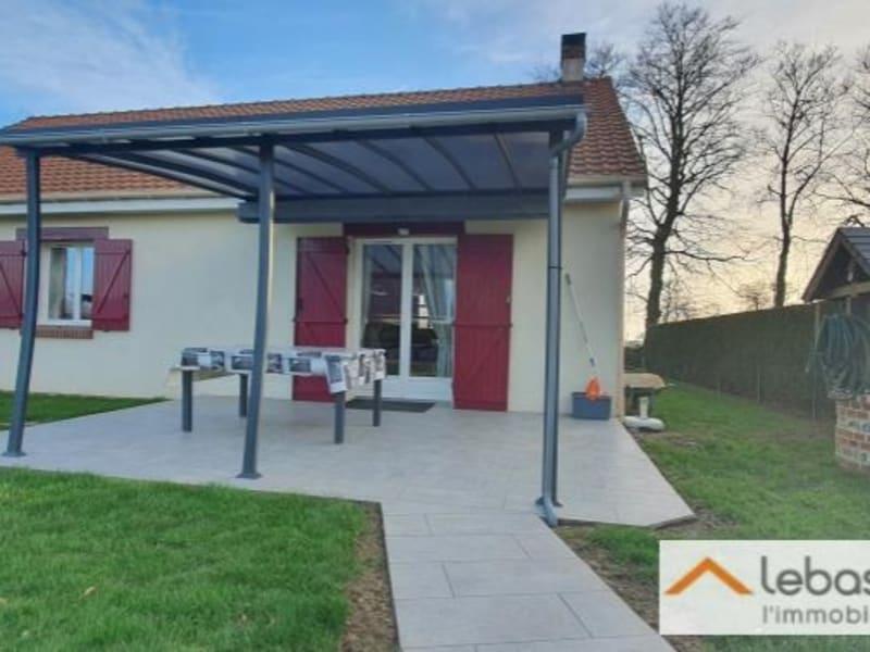 Vente maison / villa Doudeville 229900€ - Photo 1