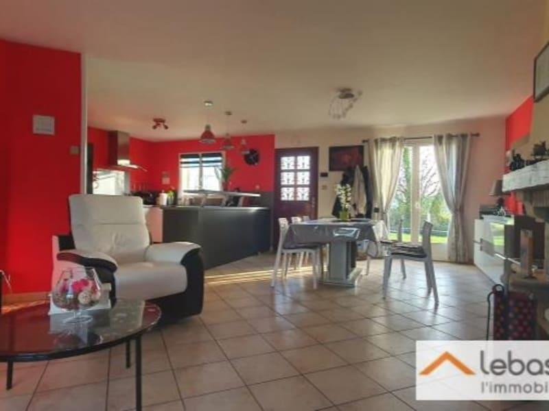 Vente maison / villa Doudeville 229900€ - Photo 2