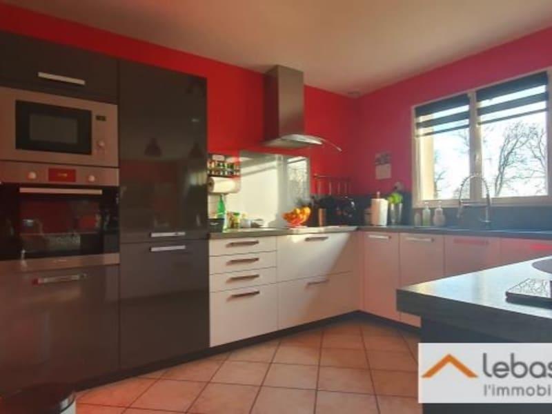 Vente maison / villa Doudeville 229900€ - Photo 3