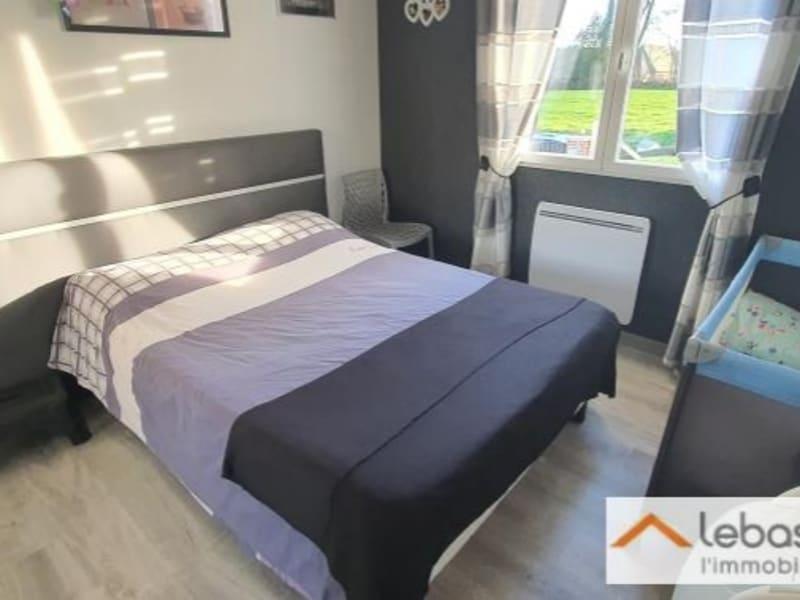 Vente maison / villa Doudeville 229900€ - Photo 4