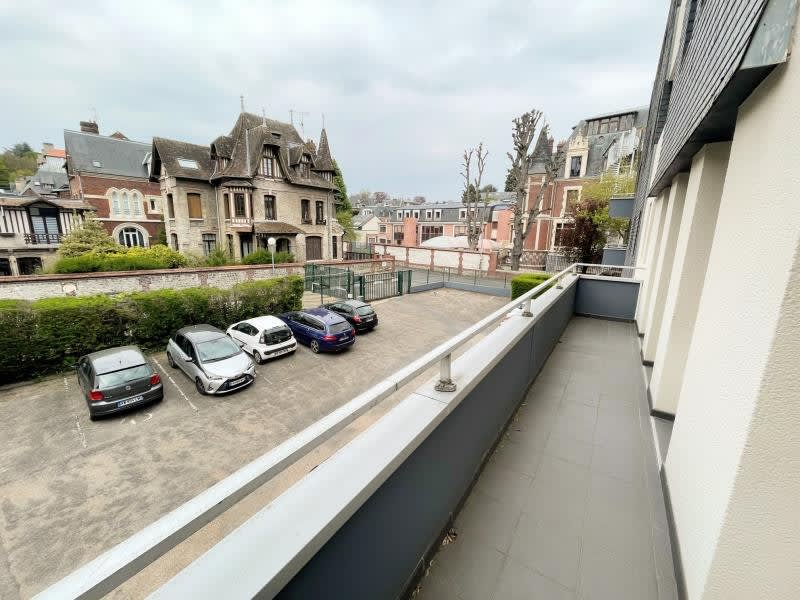 Location appartement Rouen 640€ CC - Photo 3