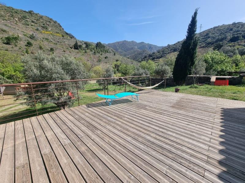 Vente maison / villa Banyuls sur mer 577000€ - Photo 2