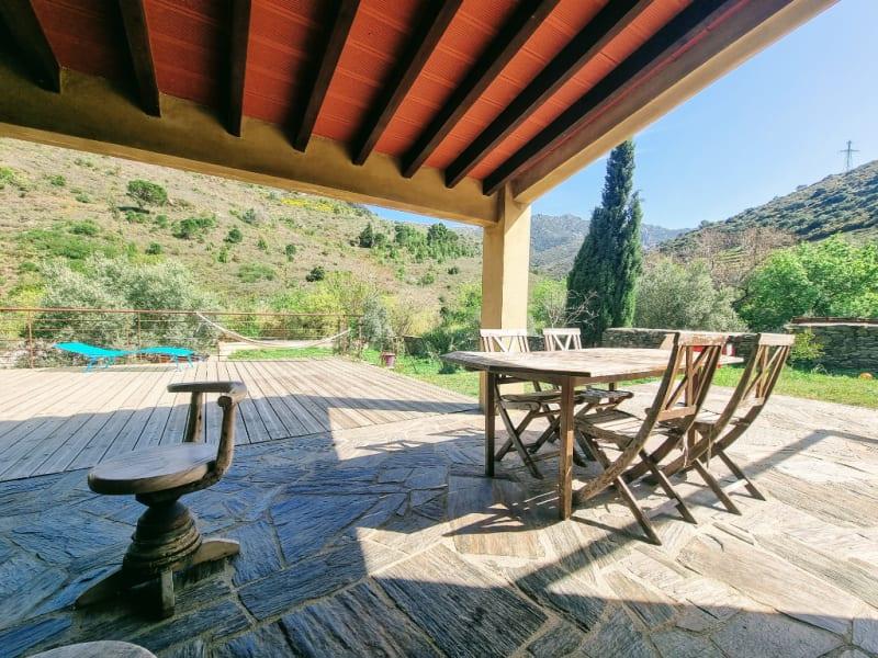 Vente maison / villa Banyuls sur mer 577000€ - Photo 3
