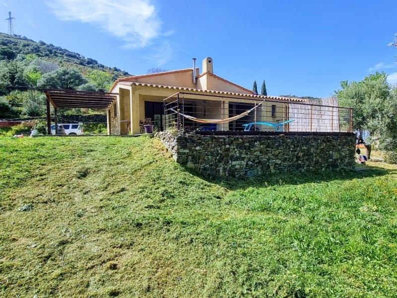 Vente maison / villa Banyuls sur mer 577000€ - Photo 5