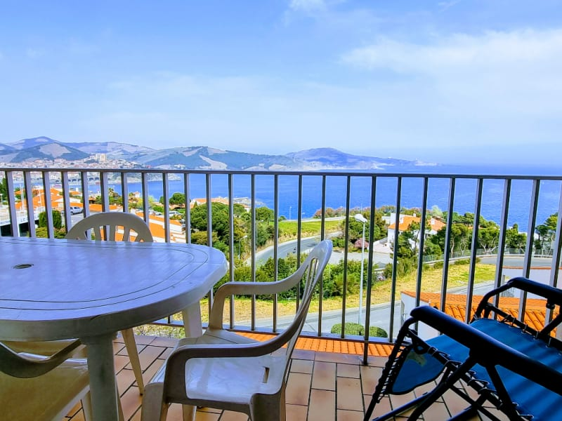 Vente appartement Banyuls sur mer 180 000€ - Photo 1