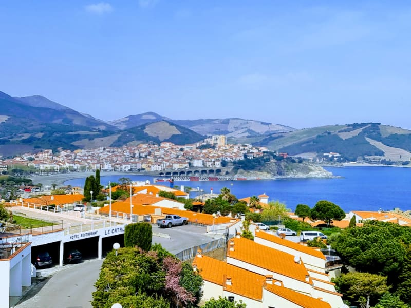 Vente appartement Banyuls sur mer 180 000€ - Photo 2