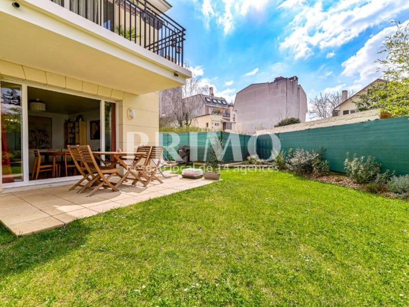 Vente appartement Antony 618000€ - Photo 1