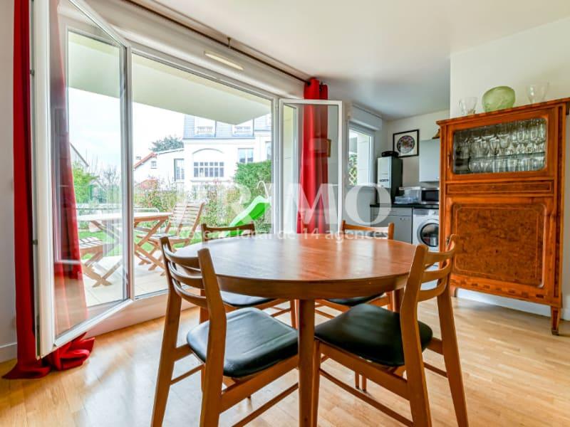 Vente appartement Antony 618000€ - Photo 4