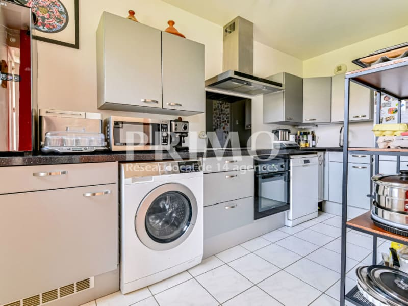 Vente appartement Antony 618000€ - Photo 5