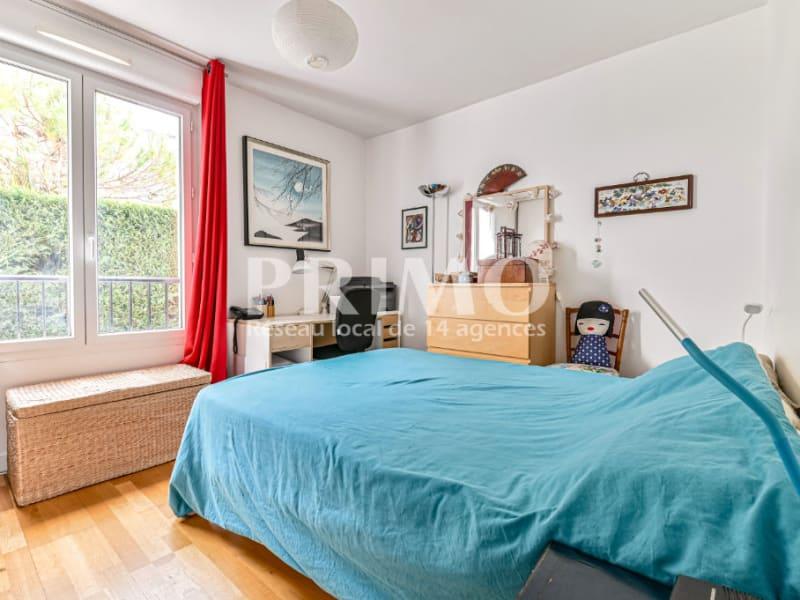 Vente appartement Antony 618000€ - Photo 6
