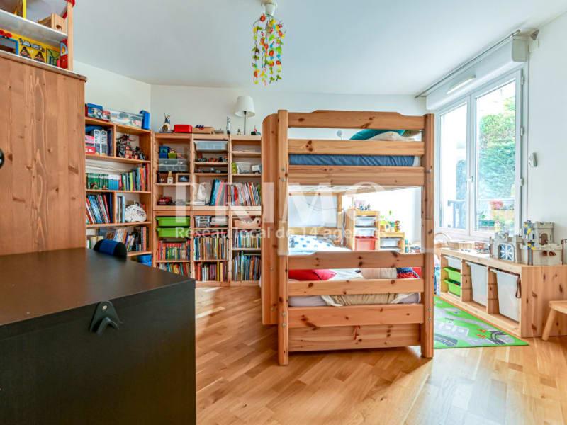 Vente appartement Antony 618000€ - Photo 7