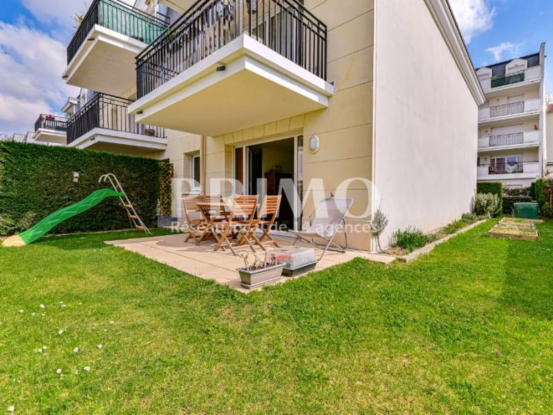 Vente appartement Antony 618000€ - Photo 9
