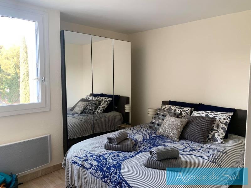 Vente appartement Cassis 446 000€ - Photo 2