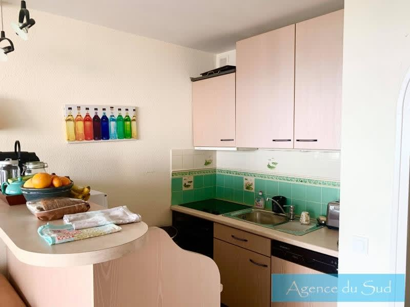 Vente appartement Cassis 446 000€ - Photo 3