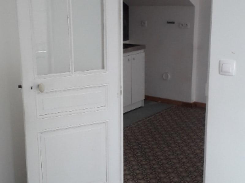 Rental apartment Pont sur yonne 395€ CC - Picture 2
