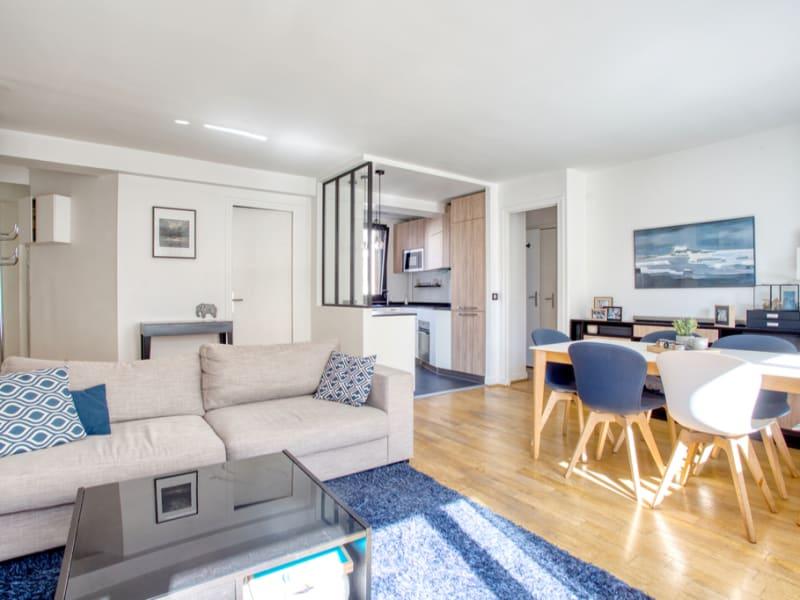 Vendita appartamento Paris 15ème 772000€ - Fotografia 1