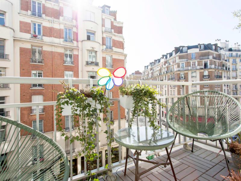 Vendita appartamento Paris 15ème 772000€ - Fotografia 2