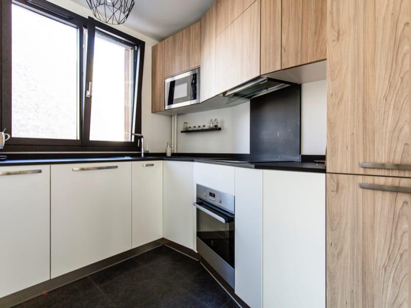 Vendita appartamento Paris 15ème 772000€ - Fotografia 3