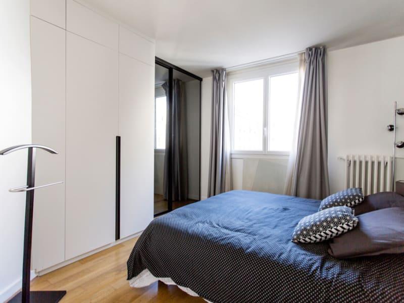 Vendita appartamento Paris 15ème 772000€ - Fotografia 6