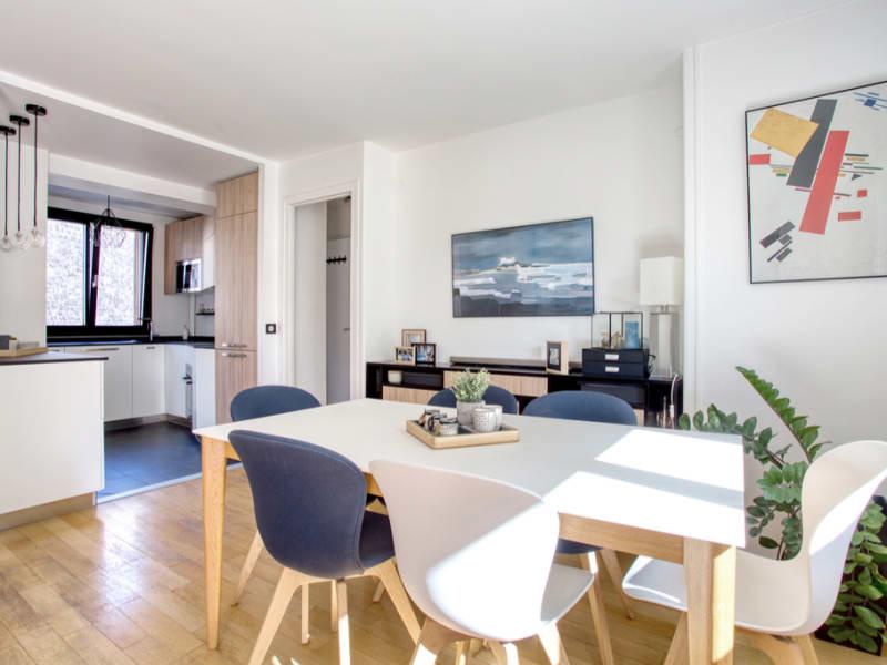 Vendita appartamento Paris 15ème 772000€ - Fotografia 8