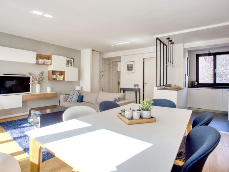 Vendita appartamento Paris 15ème 772000€ - Fotografia 9