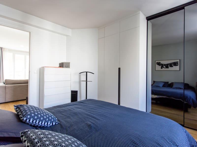 Vendita appartamento Paris 15ème 772000€ - Fotografia 10