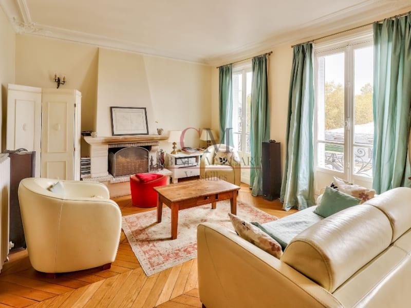 Sale apartment Versailles 795000€ - Picture 1