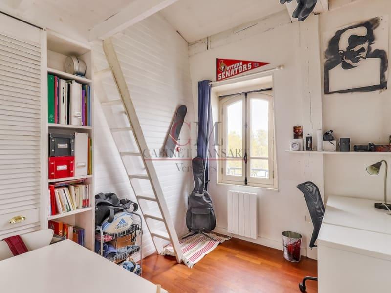 Sale apartment Versailles 795000€ - Picture 7