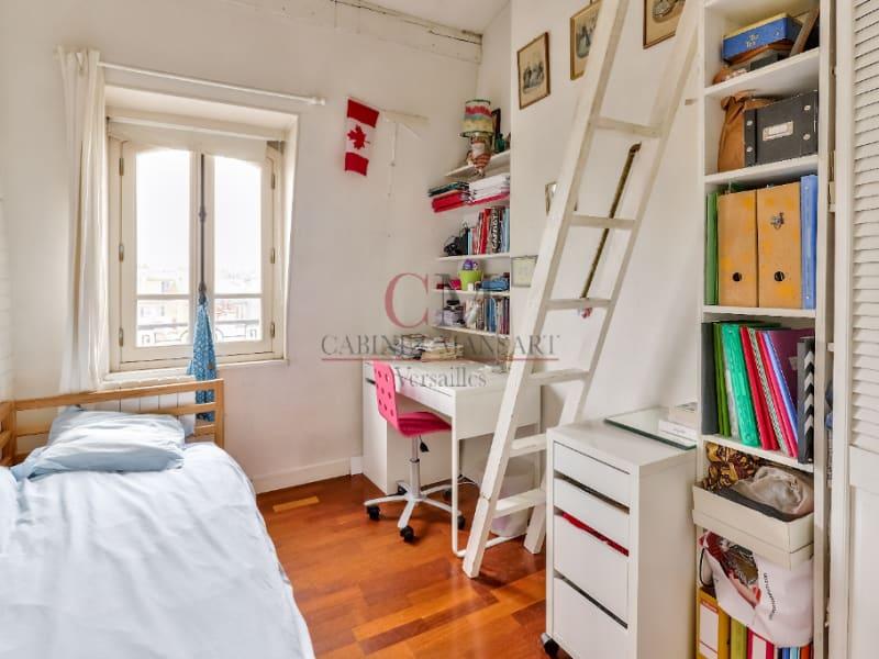 Sale apartment Versailles 795000€ - Picture 8