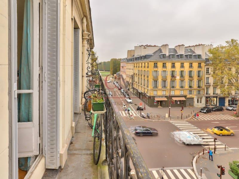 Sale apartment Versailles 795000€ - Picture 9