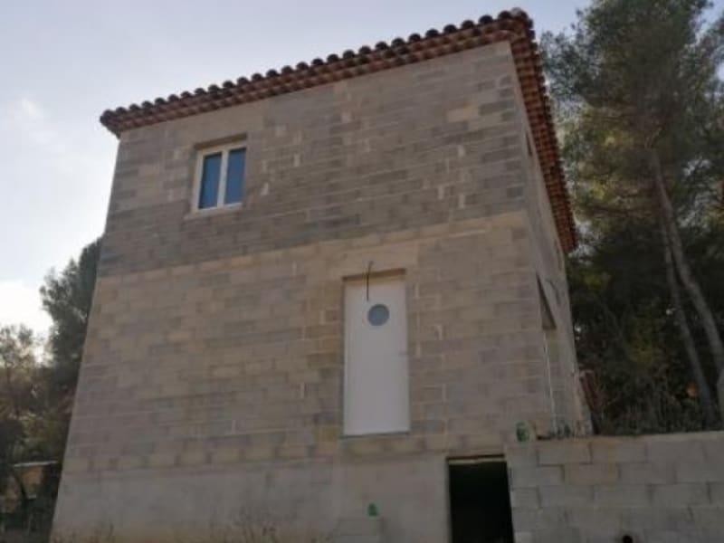 Vente maison / villa Peypin 367000€ - Photo 3