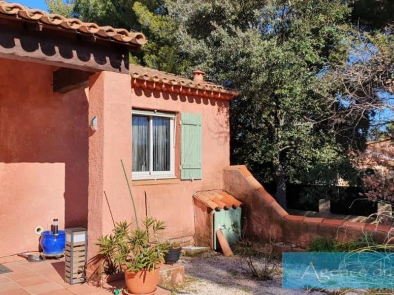 Vente maison / villa Peypin 378000€ - Photo 2