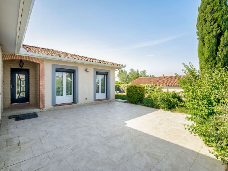 Vente maison / villa Auterive 330 000€ - Photo 1