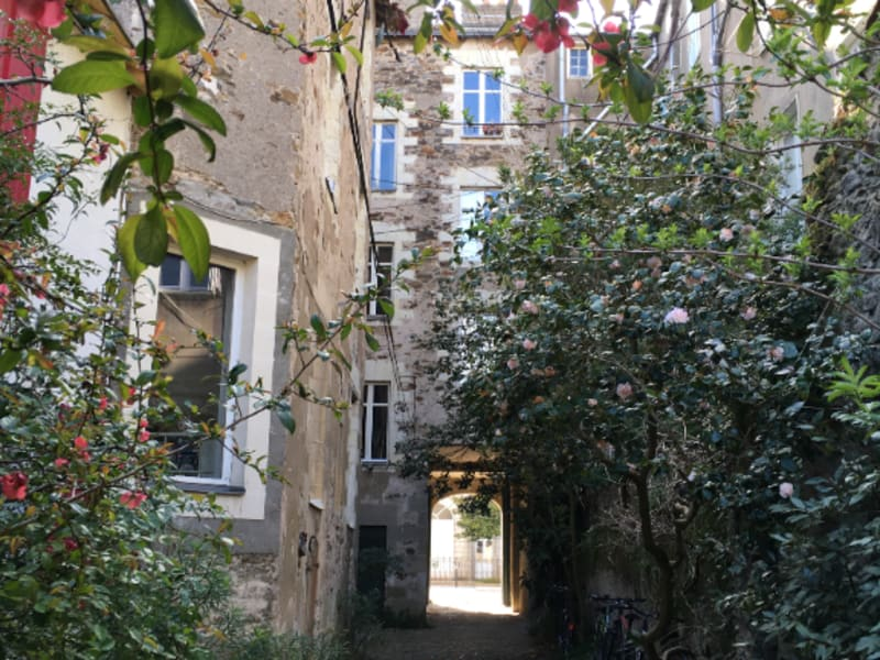 Vente appartement Nantes 228 975€ - Photo 1