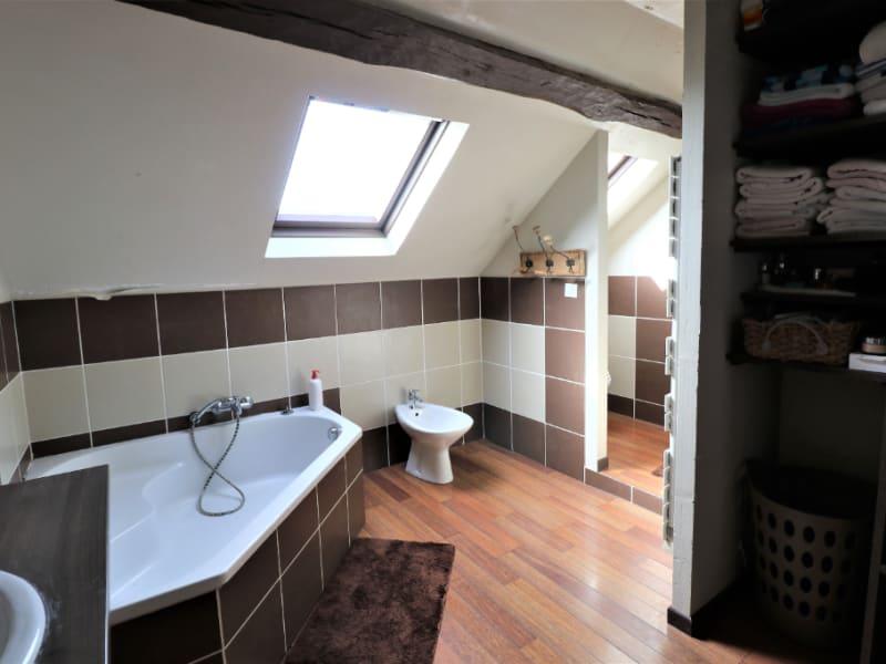 Vente maison / villa Saint georges sur eure 261000€ - Photo 6