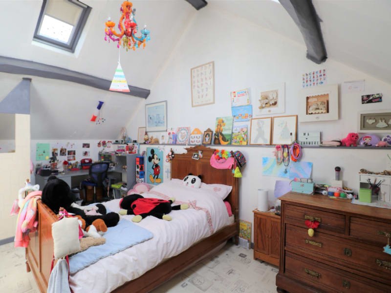 Vente maison / villa Saint georges sur eure 261000€ - Photo 7
