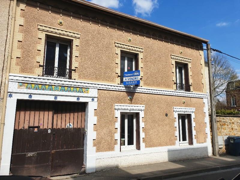 Vente maison / villa Taverny 395000€ - Photo 1