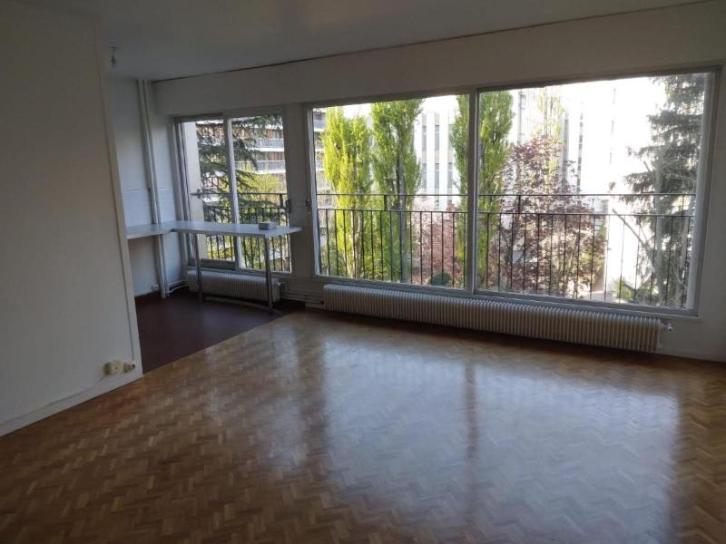 Location appartement Paris 11ème 1 130€ CC - Photo 1