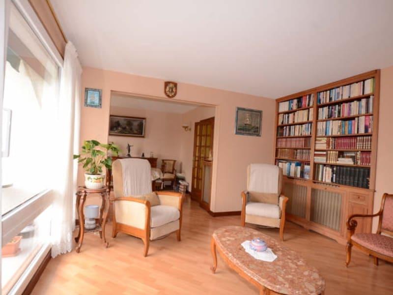 Revenda apartamento Bois d arcy 325500€ - Fotografia 2
